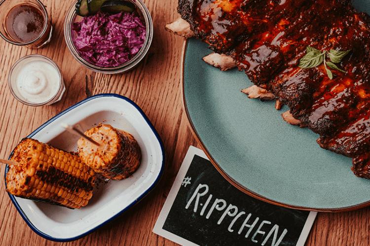Mampfy Restaurant Rippchen